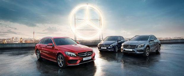 Mercedes-Benz Certified - Samochody używane