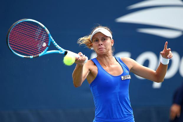 """Magda Linette sprawi sensację na US Open? """"Żadna inna zawodniczka nie ma takiego bilansu"""""""