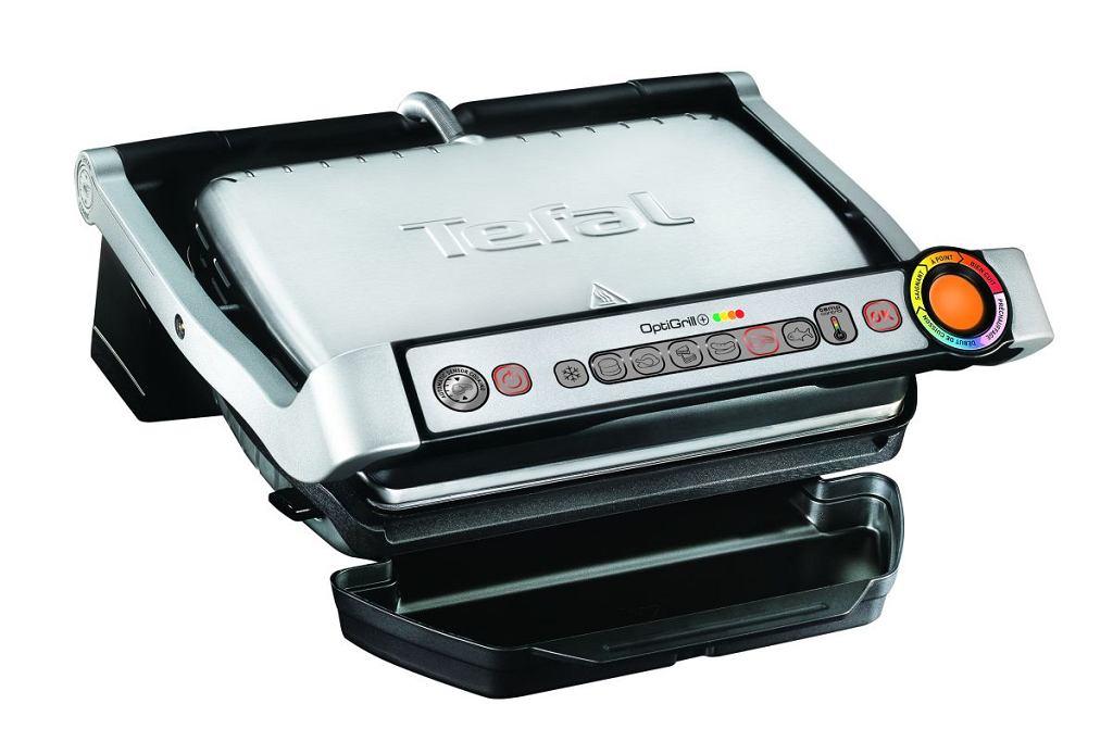 Grilluj niezależnie od pogody! - Optigrill+ elektryczny od firmy Tefal