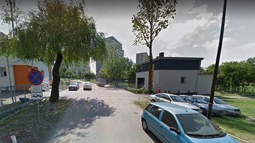 Katowice, ul. Tysiąclecia 82. Tu stanie pierwszy w Polsce sklep socjalny