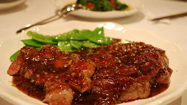 Wołowina - poznaj jej wartości odżywcze.
