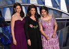 Oscary 2018. Dwie minuty dla równouprawnienia i tolerancji. Kobiety znów pominięte