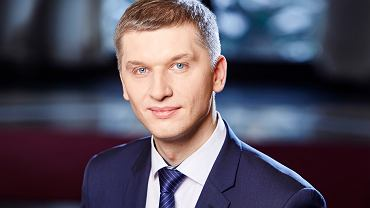 Piotr Nowak, wiceminister finansów
