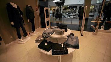 Sklep z ubraniami dużych rozmiarów Ulla Popken