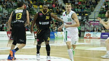 Przemysław Zamojski (z prawej)