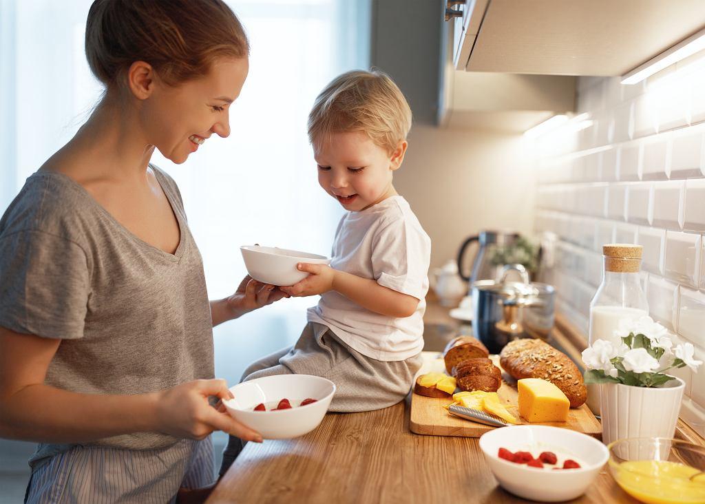 Szybkie śniadanie nie musi być nudne i bezwartościowe