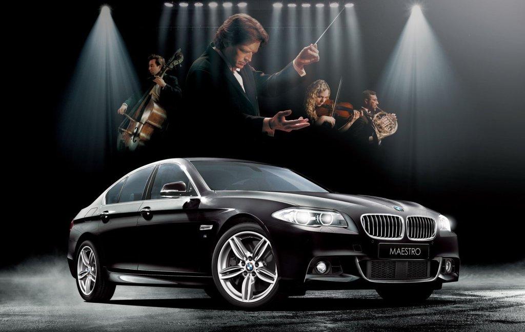BMW Maestro