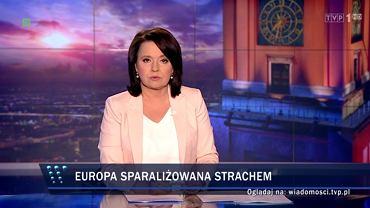 'Wiadomosci' TVP