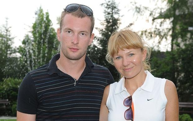 Anna Guzik, Wojciech Tylka