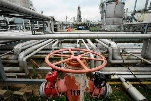 Ukraina dostała kredyt z EBOiR na import gazu