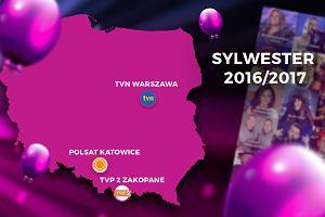 Sylwester 2016