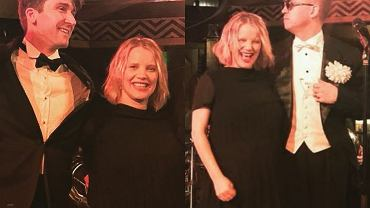 Joanna Kulig w Los Angeles