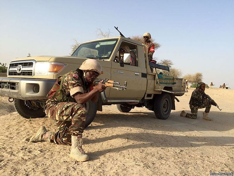 Armia Boko Haram