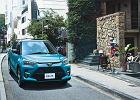 Toyota Raize oficjalnie. Mały SUV debiutuje w Japonii