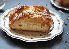 Strucla z serem - przepis na pyszne domowe ciasto na każdą okazję