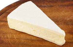Alkohol w kuchni: jak dobrać wino do sera, ser brie