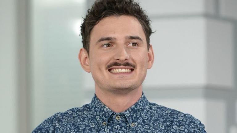 Dawid Podsiadło przeznaczył na WOŚP małomiasteczkowy kiosk