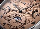 Patek Philippe zaczyna sprzedawać swoje zegarki online