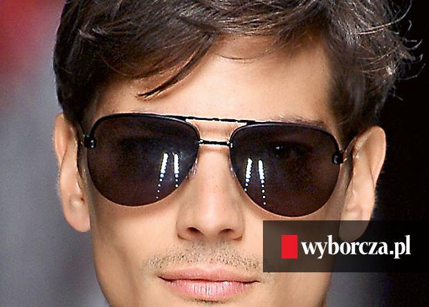Modne okulary przeciwsłoneczne do 300 zł