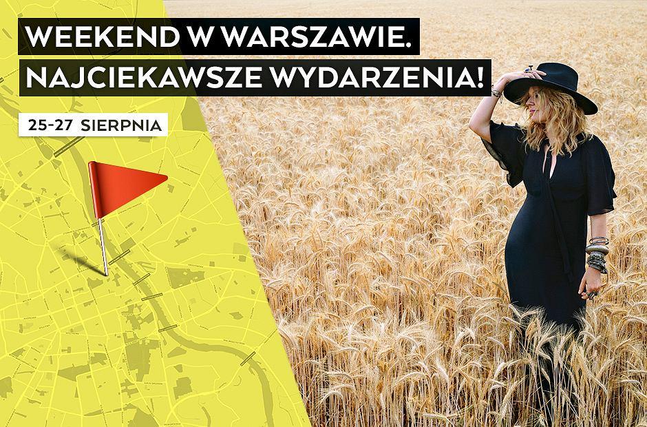 Wydarzenia kulturalne w Warszawie