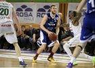 Dwie cenne nagrody indywidualne dla koszykarzy radomskiej Rosy