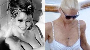 Kilka dni temu Claudia Schiffer skończyła 47 lat. W latach 90. była jedną z najlepszych supermodelek. Jak wygląda dzisiaj? W bikini - fantastycznie. Zobaczcie zdjęcia.