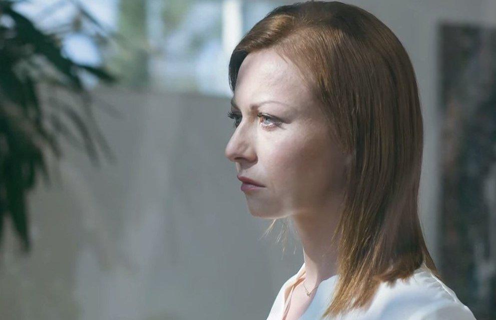 Kadr z filmu promujące kampanię
