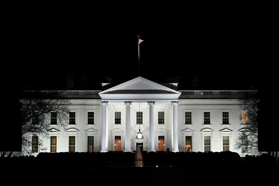Biały Dom, Waszyngton, 23 stycznia 2019 r.