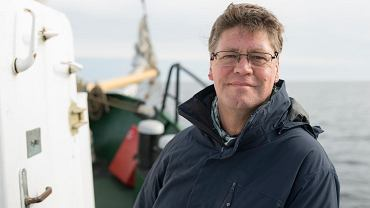 Jan Haverkamp, ekspert Greenpeace ds. energii nuklearnej