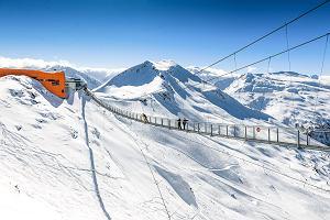 To tu spełniają się narciarskie marzenia. Dlaczego warto odwiedzić kurort narciarski Gastein w Austrii?