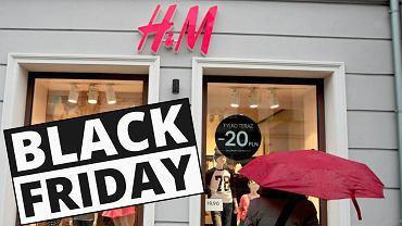 Odzież w Black Friday 2019 sporo tańsza. Zara, H&M, Diverse oraz inne sklepy przeceniają produkty
