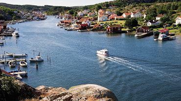 Szwecja wycieczka