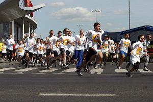 Zostań bohaterem Weekendu Polska Biega 2014