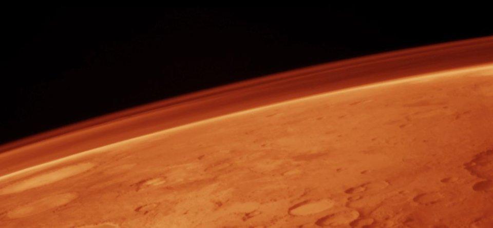 Zdjęcie numer 4 w galerii - Podróż na Marsa? Będzie trudniej. Promieniowanie uszkodzi mózgi astronautów