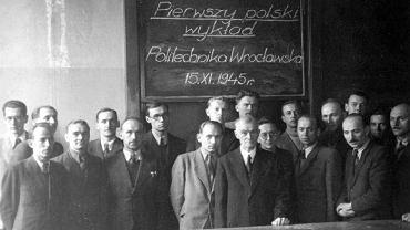 75 lat powojennego Wrocławia. Spacery historyczne z Beatą Maciejewską