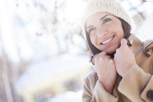 Jak dbać o dłonie w zimie?