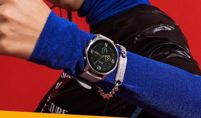 Xiaomi Mi Watch Color oficjalnie zaprezentowany. Ma aż 10 trybów sportowych | Technologie na Next Gazeta