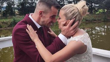 Adrian i Ilona z 'Rolnik szuka żony'