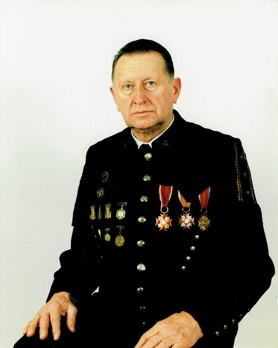 Janusz Wiewiórka