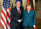 Ulga w Monachium. Trump zostaje w NATO