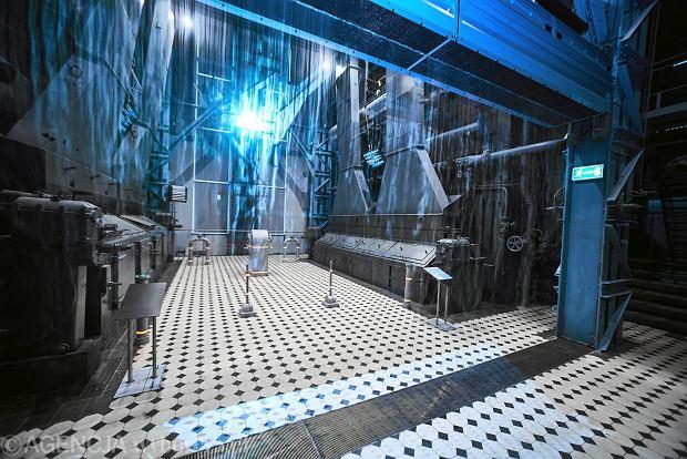 Zdjęcie numer 10 w galerii - Centrum Nauki i Techniki EC1. Zajrzyj do wnętrza elektrowni [ZDJĘCIA]