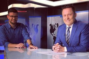 Co się dzieje w Polsat News? Znany prezenter żegna się ze stacją. To już kolejna osoba