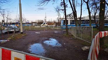 Nowy park and ride powstanie m.in. na pętli tramwajowej Klecina