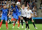 Euro 2016. Niemcy - Francja. Rizzoli pomógł drużynie gospodarzy? Kontrowersyjny karny ustawił mecz