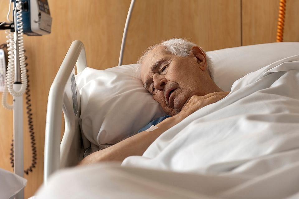 Samotne osoby z chorobami serca, są dwukrotnie bardziej narażone na przedwczesną śmierć.