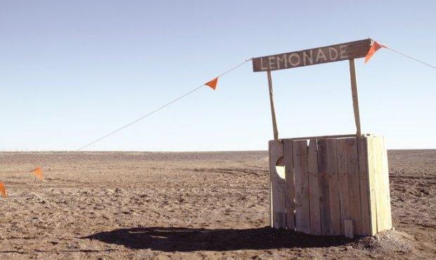 Komu lemoniady? Krajobraz wokół Coober Pedy/ Fot. CC BY-SA 2.0/ Larry W.Lo/ Flickr.com