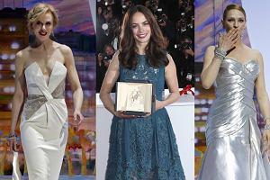 Nicole Kidman, Berenice Bejo, Uma Thurman