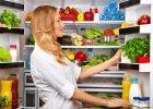 Kuchnia: jak umyć lodówkę?