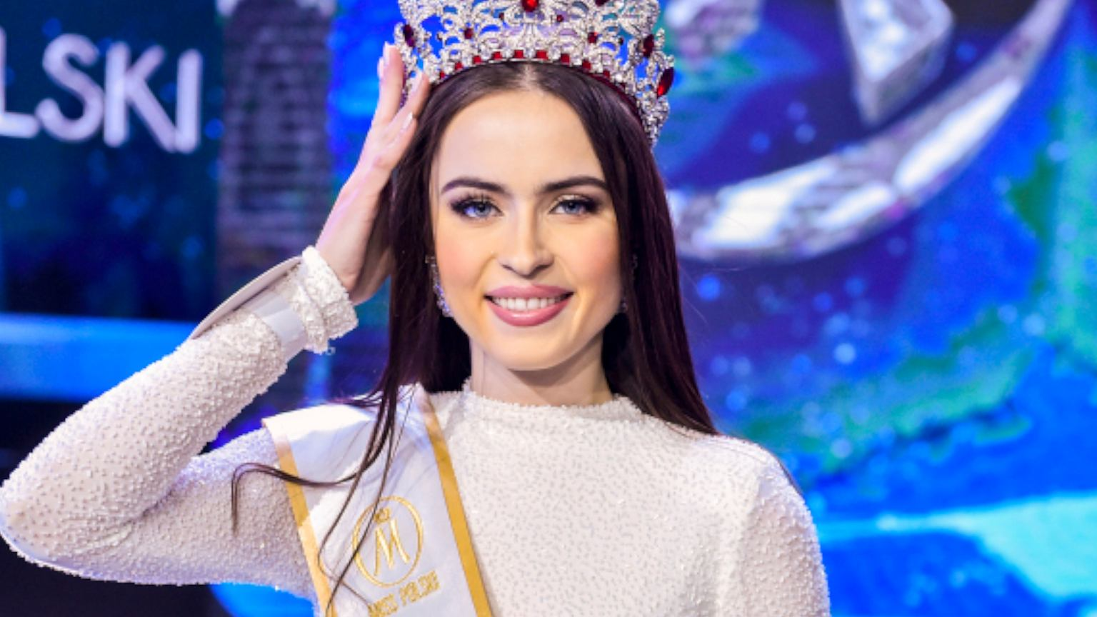 Anna-Maria Jaromin już wcześniej brała udział w konkursie Miss Polski. Czy to zgodne z regulaminem? Mamy komentarz organizatora [PLOTEK EXCLUSIVE]