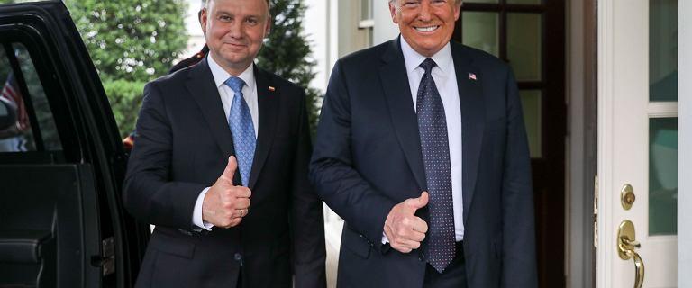 """Andrzej Duda chciał """"remedium na koronawirusa"""". Zapytaliśmy o efekty"""